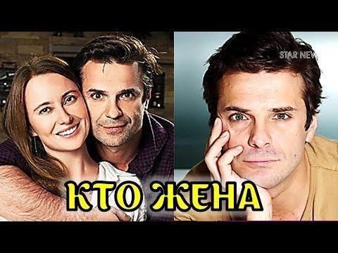 Кто жена? Непростая судьба любимого актера и подробности личной жизни – Сергей Астахов