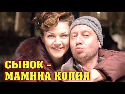 Как выглядит сын и Вся правда о муже актрисы Анны Уколовой