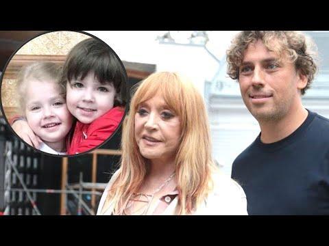 Найдена суррогатная мать, родившая двойняшек Галкину и Пугачевой