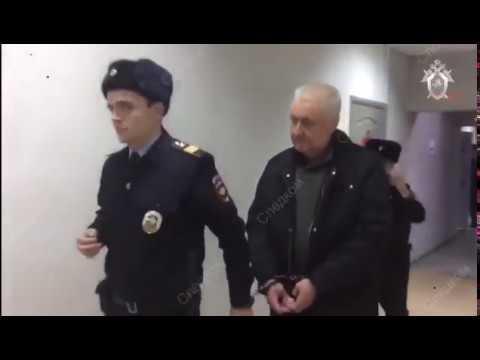 Куда приводит жадность.   Начальник СвЖД Алексей Миронов в суде.