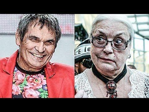Алибасов с женой покидают Россию!