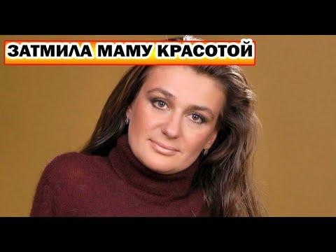 Ахнете! Как выглядит единственная дочь Анастасии Мельниковой