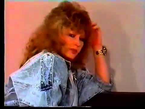Алла Пугачева   Алло клип, 1987 г