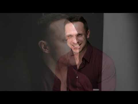Сергей Астахов видео визитка   интервью актёра