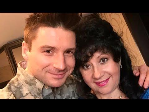 Как выглядят подросшие дети Сергея Лазарева и кто является их мамой