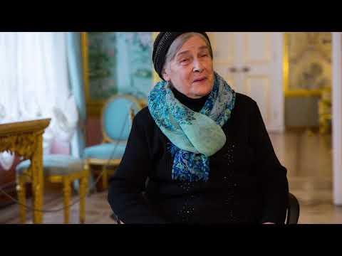 Только что! Ушла эпоха - легендарный ленинградский реставратор: всю жизнь посвятила работе. Слезы