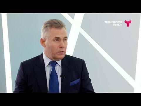 Интервью. Павел Астахов. 06.02.2021, часть 1