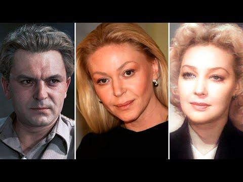 Печальная судьба | Почему дочь Сергея Бондарчука и Ирины Скобцевой не дожила и до 50 лет