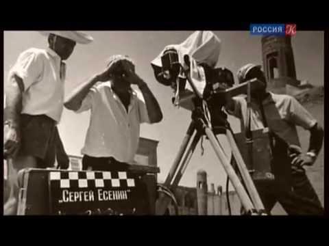 Острова. Олег Стриженов