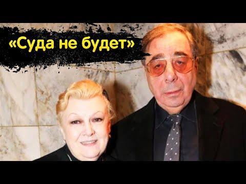 Михалков замял дело Дрожжиной  и Цивина.Решил конфликт с имуществом семьи Баталова