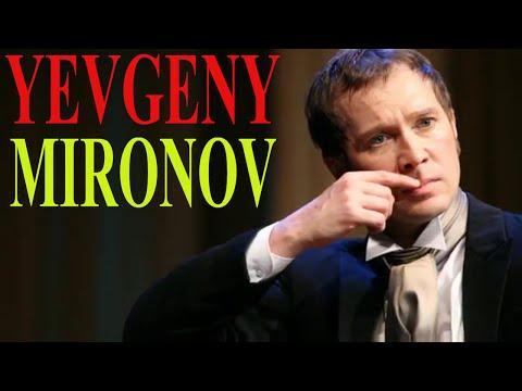 ★Yevgeny Mironov