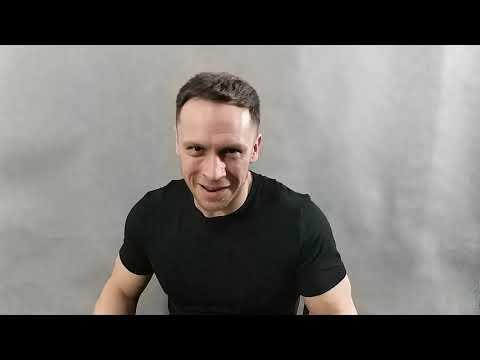 Какой должна быть видео визитка актёра?