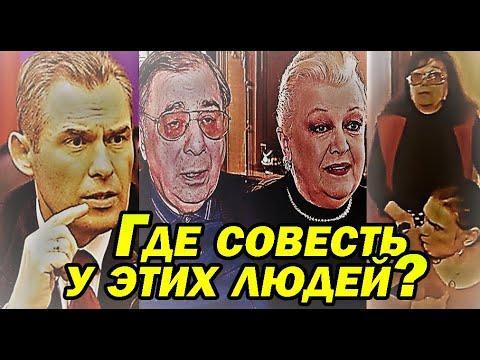 Астахов без домыслов и слухов о деле семьи Баталова